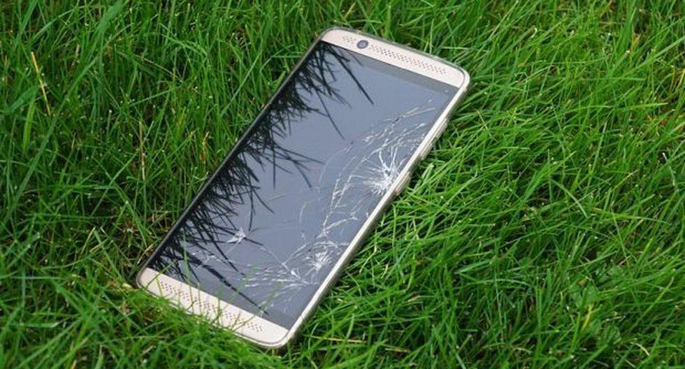 Cuando el teléfono está infectado es difícil eliminarlo. (Foto: Pixabay CC0)