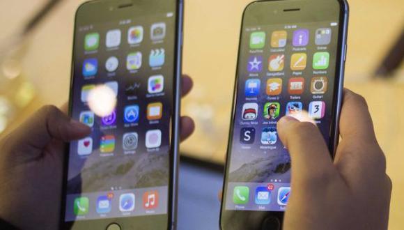 El nuevo iPhone y las características que tendría