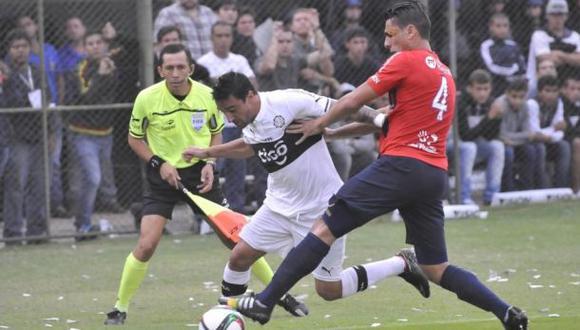 Cerro Porteño vs. Olimpia: 36 jugadores pasarán antidoping