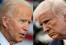 Elecciones USA: ¿Qué pasará si no hay ganador para la noche del martes?