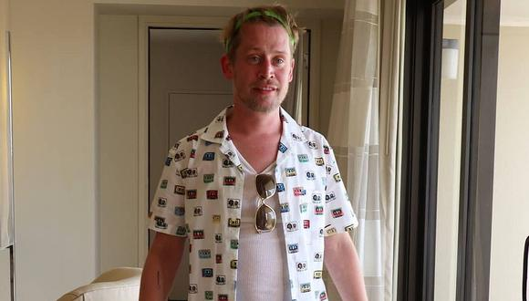 "Macaulay Culkin pasó casting para ""Once Upon a Time in Hollywood"", pero el resultado fue un desastre. (Foto: @culkamania)"