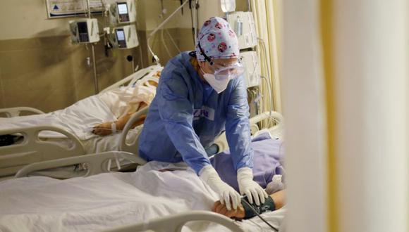 Coronavirus en México | Últimas noticias | Último minuto: reporte de infectados y muertos hoy, jueves 15 de julio del 2021 | Covid-19. (Foto: REUTERS/Jose Luis Gonzalez).