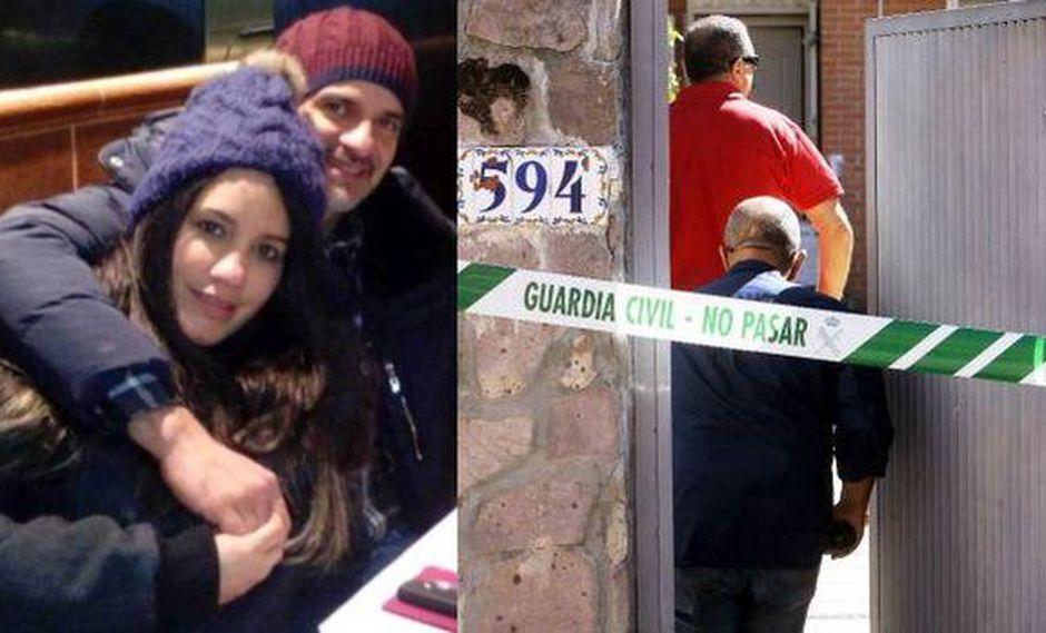 España: Cae posible cómplice del crimen de la familia brasileña