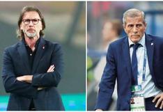 Berizzo despedido, Tabárez cuestionado: ¿Cuál es la situación contractual de Ricardo Gareca? | INFORME