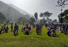 Coronavirus en Perú: realizan pruebas rápidas de COVID-19 a 400 loretanos albergados en Huampaní