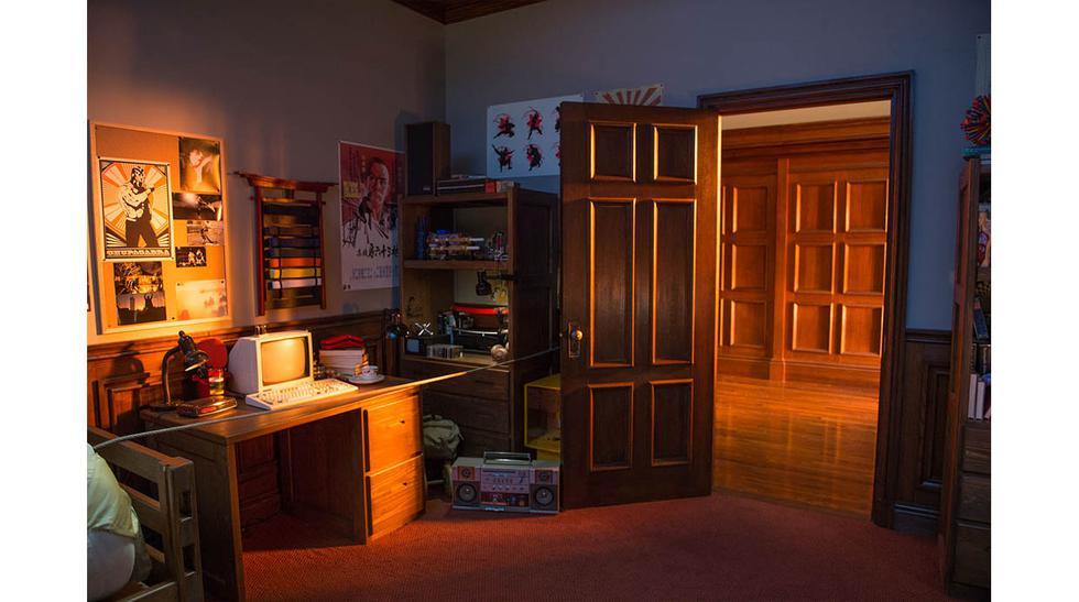 Está a la venta: recorre la hermosa mansión de los X-Men - 3