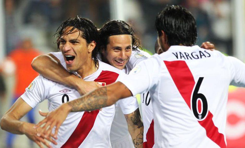 ¿Por qué Pizarro, Vargas y Guerrero no fueron convocados?