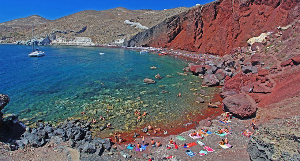 [Test] ¿Reconoces cuáles son las playas más famosas