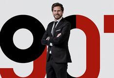 '90 minutos' con el 'Pollo' Vignolo deja Fox Sports y será transmitido por ESPN
