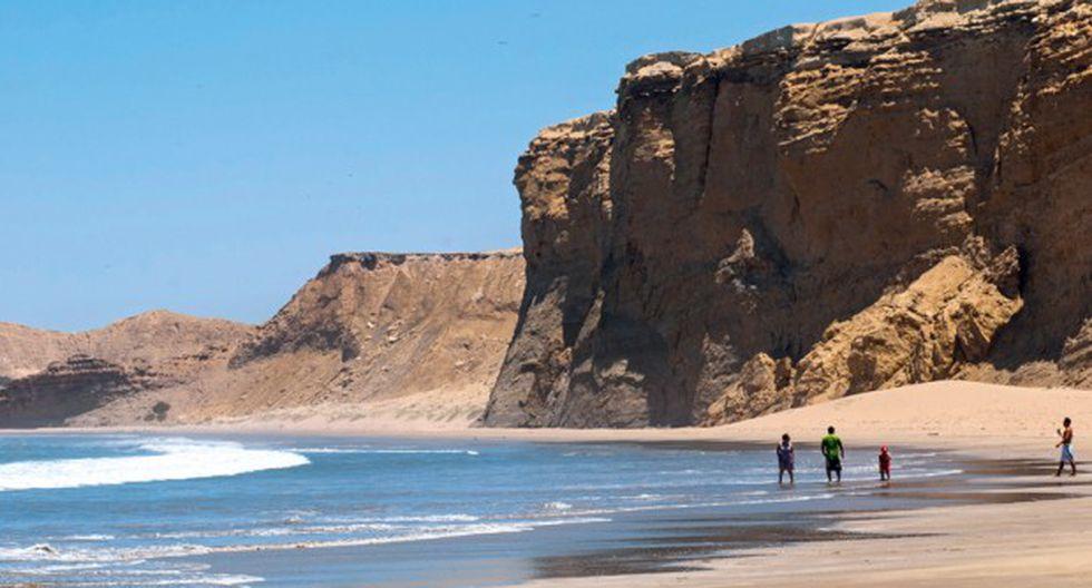 Piura: esta es Paita, la playa norteña que siempre habías soñado. FOTO: Flor Ruiz.