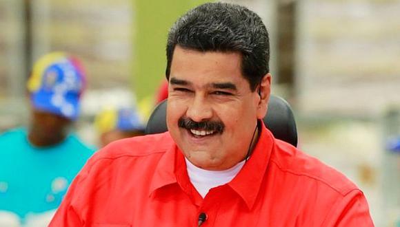 """[BBC] Qué significa el """"abandono del cargo"""" de Maduro"""