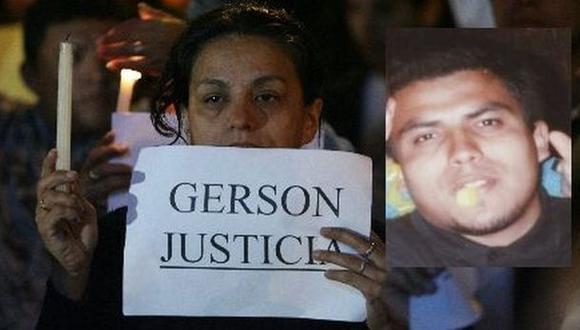 La familia de Gerson Falla tuvo que padecer por cerca de 10 año el proceso judicial contra sus asesinos.