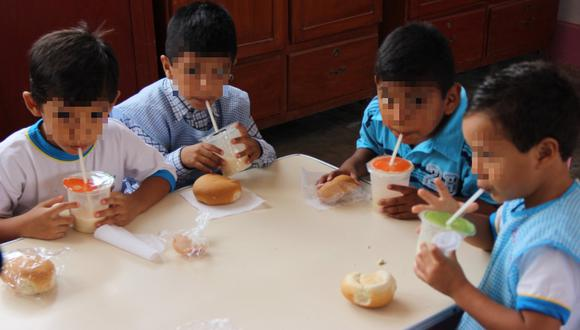 Casos peruanos son vistos como experiencias exitosas en informe del Estado Mundial de la Infancia pero aún falta mucho por hacer.  (Foto: Juan Mendoza)