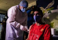 Uruguay registra 71 muertos por coronavirus en un día y el total supera los 1.500