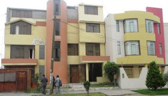 'La centralita': PNP allanó viviendas pero no encontró a nadie