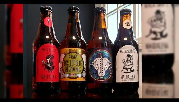 El primer viernes de cada mes de agosto se celebra el Día de la cerveza.