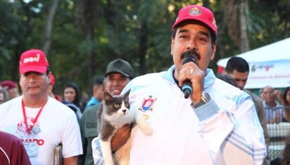 Venezuela: el socialismo también llega a los perros y gatos