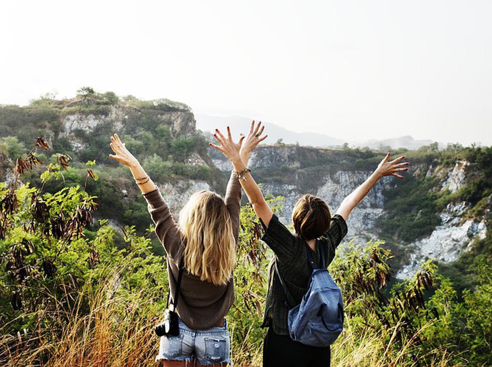 SI planea viajar durante el feriado largo que comienza el 29 de agosto, siga estas recomendaciones. (Foto: Pixabay)