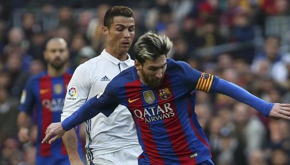 Madrid-Barza: gloria, resurrección o cadalso; por Jorge Barraza