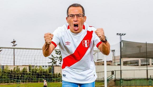 El periodista Daniel Peredo falleció en febrero del 2018 tras sufrir un paro cardíaco mientras disputaba un partido de 'fulbito' con amigos. (Foto: GEC)