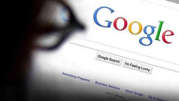 Google tiene más de 100.000 peticiones de 'derecho al olvido'