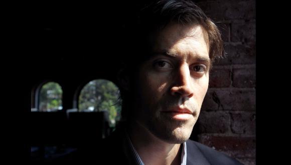 James Foley. (AP)