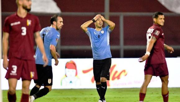 Uruguay viajará el próximo miércoles a Brasil para jugar la Copa América.