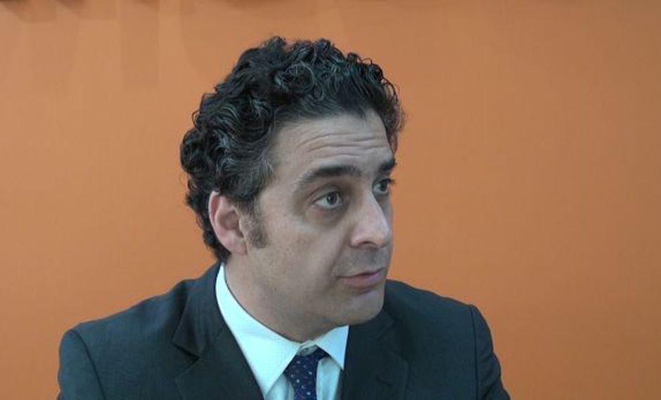 "Ivo Gagliuffi: ""Queremos un Indecopi light pero 'fit'"""