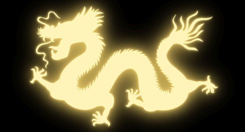 El Dragón Chino es una criatura celestial que personifica el dominio sobre los cuatro elementos que son tierra, agua, fuego y aire (Foto: Pixabay)