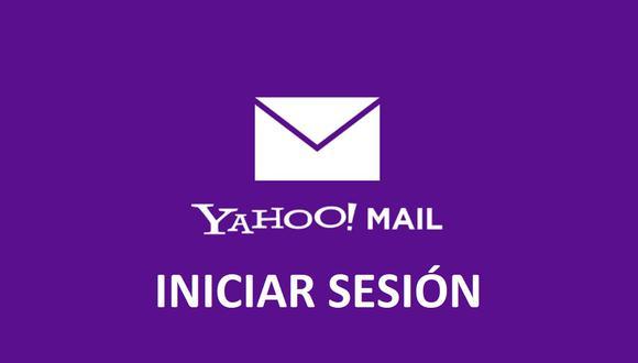 El correo electrónico de Yahoo! es más sencillo que el de sus rivales, allí radica las explicaciones de por qué cuenta con muchos usuarios. (Foto: Yahoo!)