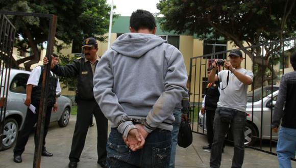 Detienen a secuaces de Aroni vinculados a un asesinato