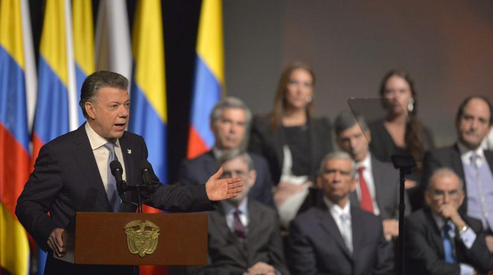 Así fue la firma del nuevo acuerdo entre Colombia y las FARC - 5