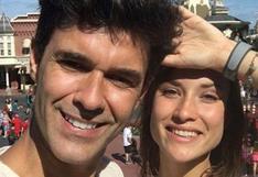 Mariano Martínez se casará con joven con la que se involucró tras terminar con Lali Espósito