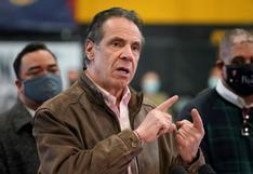 Bajo presión, gobernador de Nueva York acepta investigación independiente sobre acoso sexual