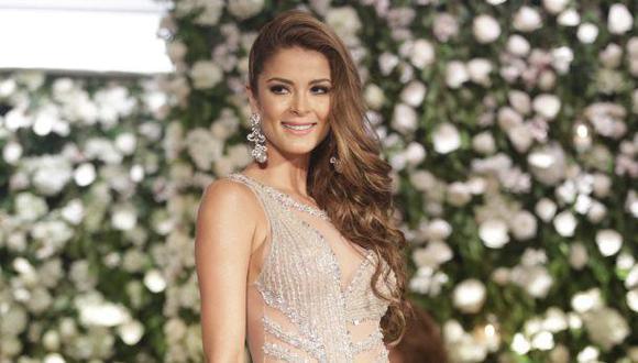 Miss Universo 2015: Laura Spoya muy motivada para el certamen