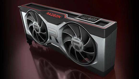 AMD RX 6700 XT (Foto: AMD)