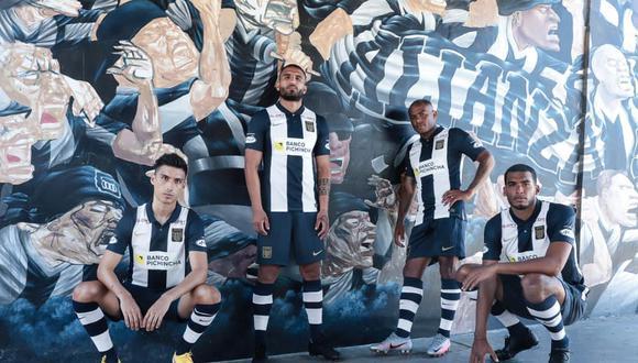 Alianza Lima logró que el TAS le diera la razón y volverá a la Liga 1 Betsson. (Facebook)