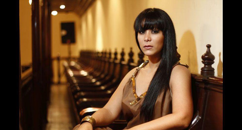 Vanessa Jerí y Magdyel Ugaz: así cambiaron en los últimos años - 11