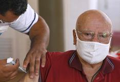 Argentina registra 5.944 nuevos casos de coronavirus en un día