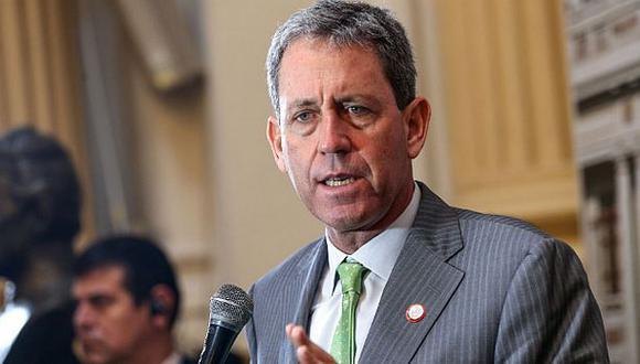 Thorne es elegido el mejor ministro de Economía de la región