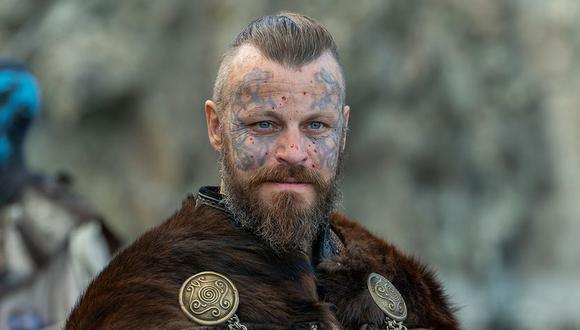 """¿Qué es el Valhalla de """"Vikings: Valhalla""""? (Foto: History)"""