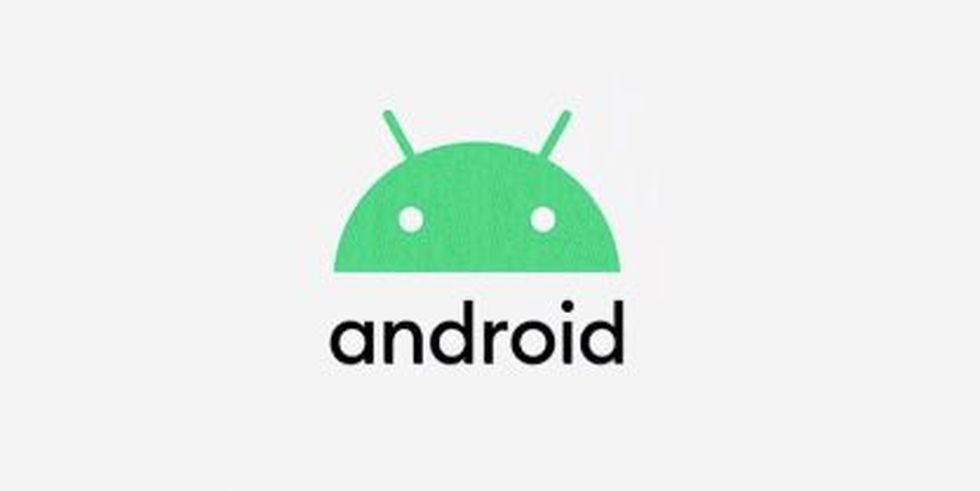 El nuevo logotipo de Android. (Foto: Android)