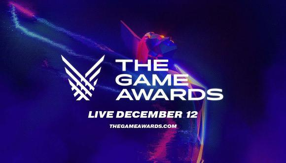 The Game Awards 2020. (Difusión)