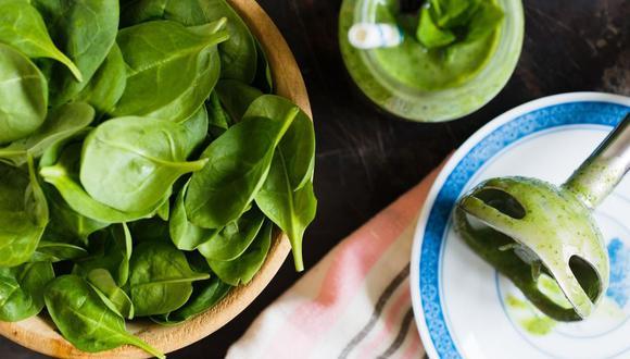 El 6 de agosto se celebra el Día del nutricionista peruano. (Foto: Pixabay)