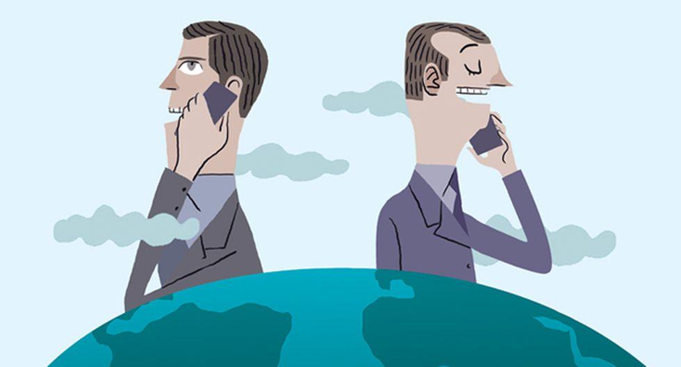Según Nakagawa, hay otros mercados que han estado a la espera de la decisión de la CAN para evaluar adherirse a un marco similar y eliminar los costos de roaming entre países. (Ilustración: El Comercio)