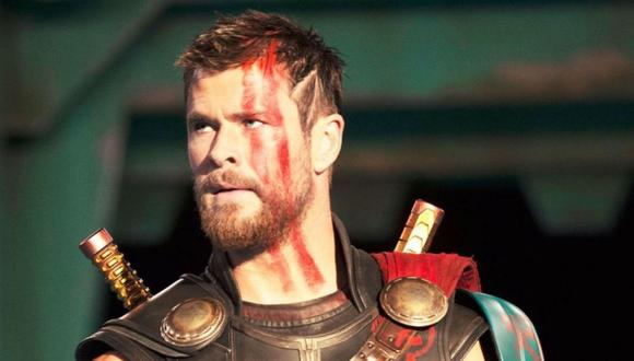 """Las imágenes darían a conocer la importancia de Nuevo Asgard en la trama de """"Thor: Love and Thunder"""". (Foto: Marvel Studios)."""