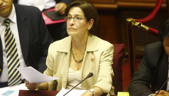 Villarán dice que sí acudirá al Congreso por caso Torre Verde