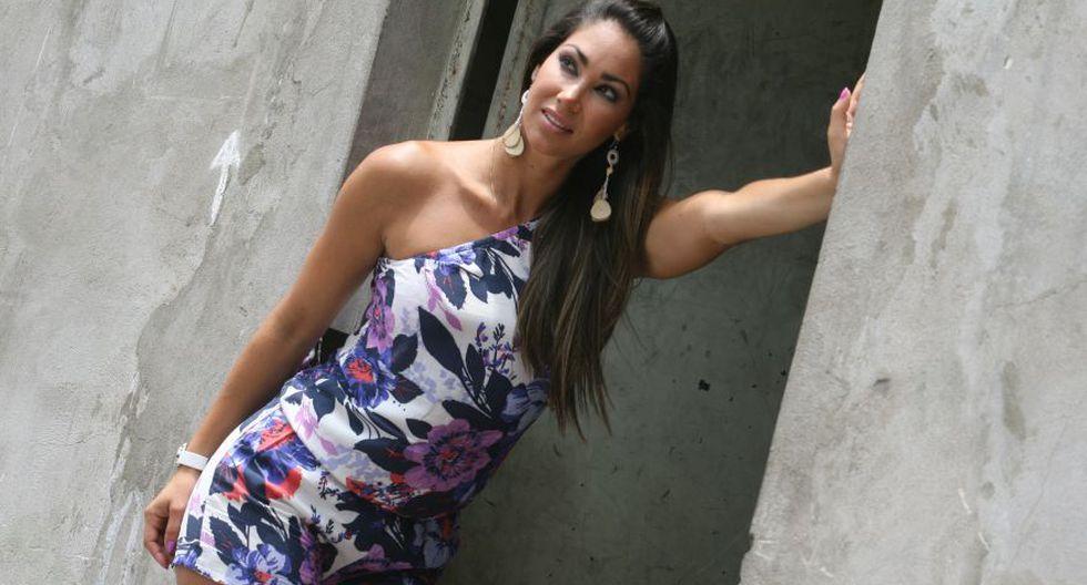 Melissa Loza lucía así hace diez años [FOTOS]  - 5
