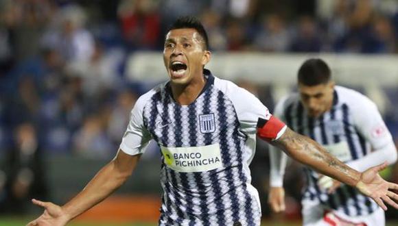 Alianza Lima publica campaña para regalar el saludo de un futbolista del primer equipo por el 'Día del Padre'. (Foto: GEC)