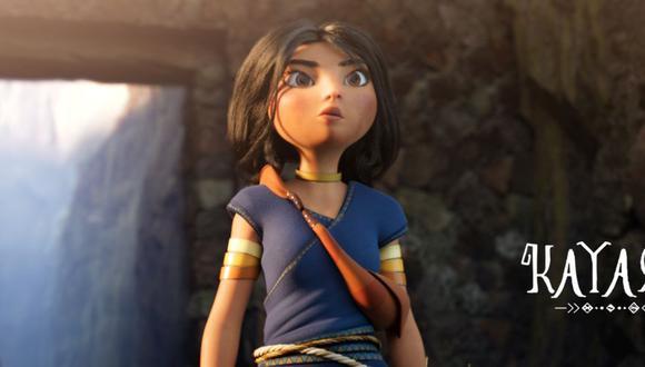 """""""Kayara"""" es la nueva cinta de Tunche Films que ya ha sido prevendida en 12 países. Se espera que estrene el 2023. (Foto: Tunche Films"""""""
